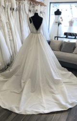 Alan Hannah | Wedding Dress | Aline | C180JL