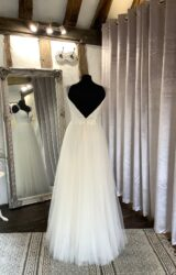 Rita Mae | Wedding Dress | Aline | LA79L