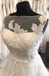 Alan Hannah | Wedding Dress | Aline | C182JL