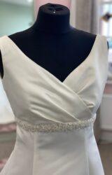 Margaret Lee | Wedding Dress | Aline | D1079K