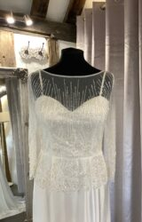 Eliza Jane Howell   Wedding Dress   LA84L