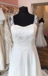 Phoenix Gowns   Wedding Dress   Aline   T69F