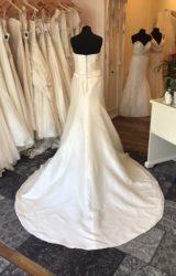 Benjamin Roberts | Wedding Dress | Aline | T63F
