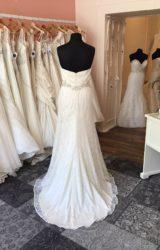 Enzoani   Wedding Dress   Aline   T73F