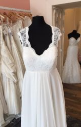 Morilee | Wedding Dress | Empire | T60F