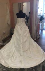 Sonsie | Wedding Dress | Aline | T61F