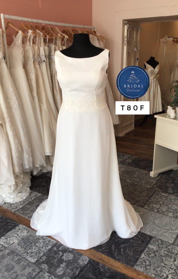 Romantica | Wedding Dress | Aline | T80F