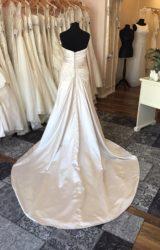 Benjamin Roberts | Wedding Dress | Aline | T62F