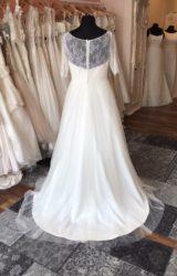 Richard Designs | Wedding Dress | Aline | T85F