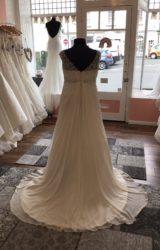 Sonsie | Wedding Dress | Aline | T91F