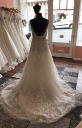 Randy Fenoli | Wedding Dress | Aline | T90F