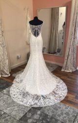 Venus | Wedding Dress | Fit to Flare | T88F