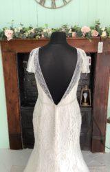 Venus | Wedding Dress | Fit to Flare | SH131S