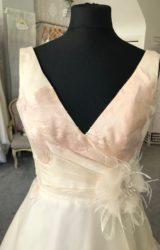 Alan Hannah | Wedding Dress | Aline | M148S