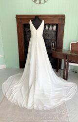 Justin Alexander | Wedding Dress | Aline | SH140S