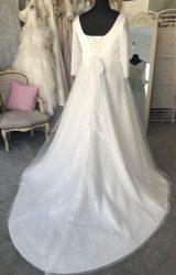 Alan Hannah | Wedding Dress | Aline | M151S