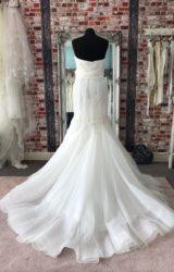Enzoani | Wedding Dress | Fishtail | CA144G