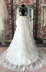 Diane Harbridge | Wedding Dress | Boho | CA146G
