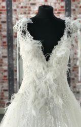 Demetrios | Wedding Dress | Aline | CA147G