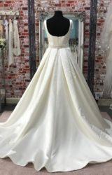 Mia Mia | Wedding Dress | Aline | CA157G