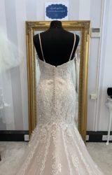 Stella York | Wedding Dress | Fit to Flare | WF227H