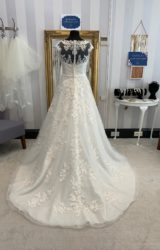 Stella York | Wedding Dress | Aline | WF228H