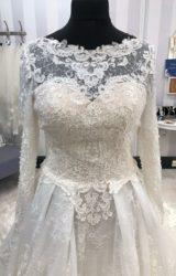 AR Couture | Wedding Dress | Aline | WF257H