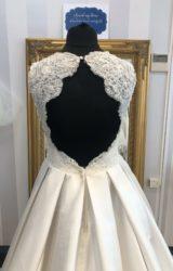 Stella York | Wedding Dress | Aline | WF241H