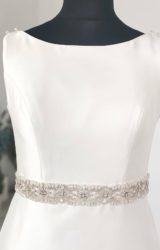 San Patrick | Wedding Dress | Aline | W750L