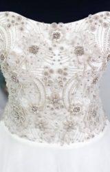 Alan Hannah | Wedding Dress | Aline | W753L