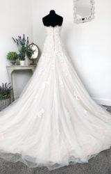 Alan Hannah | Wedding Dress | Aline | W756L