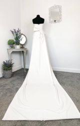 Alan Hannah | Wedding Dress | Fit to Flare | W757L