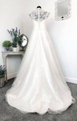 Alan Hannah | Wedding Dress | Aline | W758L