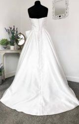 Alan Hannah | Wedding Dress | Aline | W760L