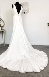 Sassi Holford | Wedding Dress | Fit to Flare | W763L