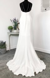 Sassi Holford | Wedding Dress | Fit to Flare | W766L