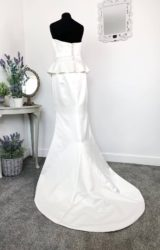Alan Hannah | Wedding Dress | Fit to Flare | W770L