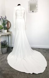 Alan Hannah | Wedding Dress | Fit to Flare | W771L