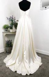 Alan Hannah | Wedding Dress | Aline | W774L