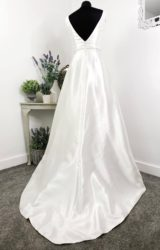 Alan Hannah | Wedding Dress | Aline | W775L