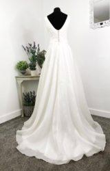 Alan Hannah | Wedding Dress | Aline | W777L