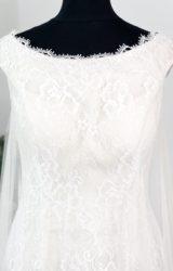 Rita Mae | Wedding Dress | Column | W779L