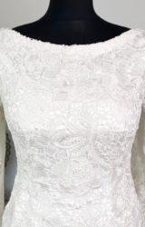 Alan Hannah | Wedding Dress | Fit to Flare | W782L