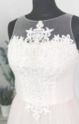 Mia Mia | Wedding Dress | Aline | W784L