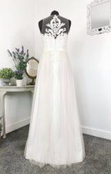 Mia Mia | Wedding Dress | Aline | W784L