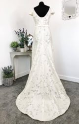 Alan Hannah | Wedding Dress | Fit to Flare | W787L