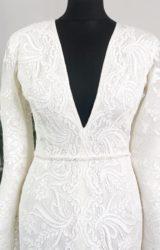Alan Hannah | Wedding Dress | Fit to Flare | W788L