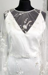 Alan Hannah | Wedding Dress | Fit to Flare | W789L