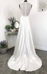 Mia Mia | Wedding Dress | Fit to Flare | W790L