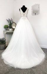 Alan Hannah | Wedding Dress | Aline | W791L